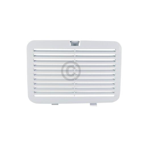 Wartungssklappe Whirlpool 480112101529 für Wärmetauscher Trockner
