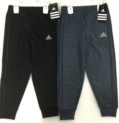 Adidas Boys/' Focus Jogger Pants