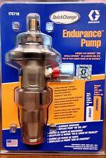 Genuine Graco 17c718 Endurance Pump Lower Kit