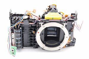 Olympus-E-510-Evolt-Spiegel-Box-Bildsucher-Verschluss-Ccd-Sensor-Hauptplatine
