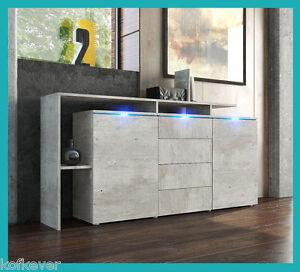 Moderno mobile soggiorno design credenza cassettone buffet ...