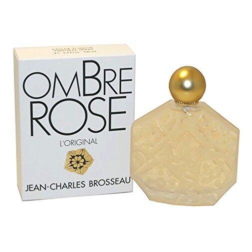 Jean-Charles Brosseau Ombre Rose L'Original Fragrance for Women 100ml EDT Spray