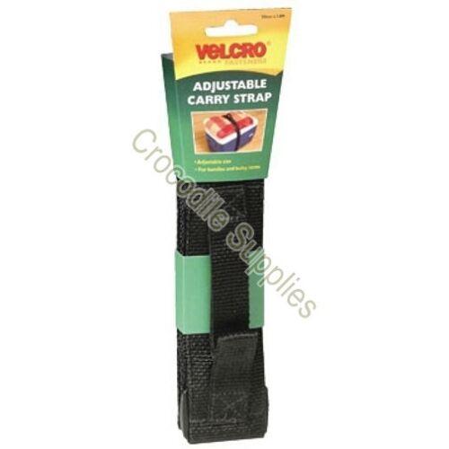Velcro Gama Completa-Stick /& Sew En Cinta Monedas Dots círculos plazas Tiras Lazos