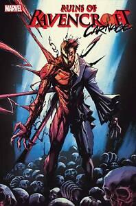 Ruins-Of-Ravencroft-Carnage-1-2020-Marvel-Comics-First-Print-Sandoval-Cover