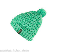 Brand With Tags Rollic Saki Beanie Lime Rare Shred Alert Limited Release
