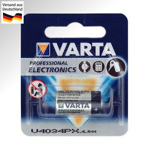 2x-VARTA-6V-Alkaline-Batterien-4LR44-476A-A544-L1325-F-4A76-28A-V4034PX-6-Volt