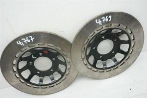 HONDA-CX-500-C-PC01-BREMSSCHEIBEN-VORN-PAAR-BRAKE-DISC-4-76-MM