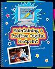 Maintaining a Positive Digital Footprint by Jeff McHugh (Paperback / softback, 2014)