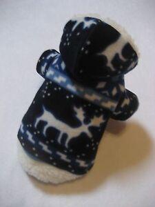 Chihuahua-Yorki-Malteser-Hundepullover-Hundejacke-Hundebekleidung-Hundemantel