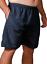 Indexbild 11 - Übergröße Badeshorts Badehose Logo Shorts plus size 6XL Herren Männer Bermuda 90