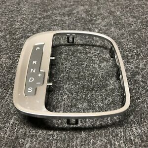Original-Audi-A3-8P-Q3-8U-display-for-automatic-transmission-Left-Handlebar-8P1713463A
