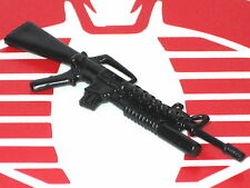 GI Joe Weapon Python Patrol Copperhead Gun 1989 Original Figure Accessory