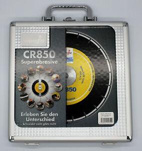 Marcrist-CR850-Super-Abrasive-115mm-x-22-23mm-Stahl-Guss-Stahlbeton-PREMIUM-Set