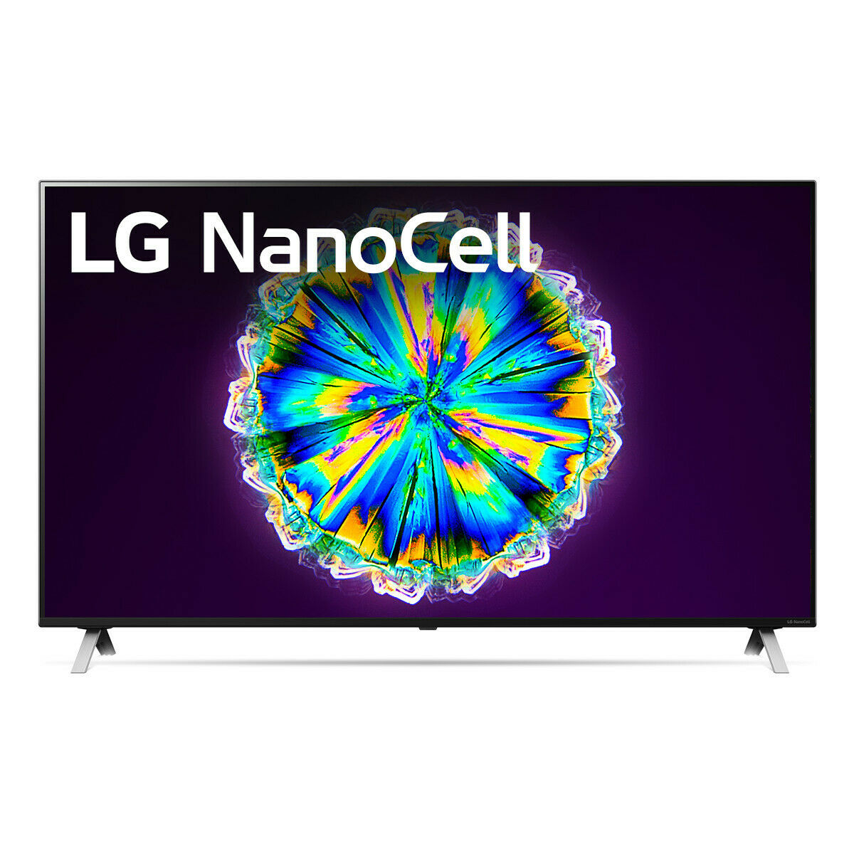 LG 55NANO90UNA 55 4K Nano UHD ThinQ AI LED TV with A7 Gen 3 Intelligent. Available Now for 946.99