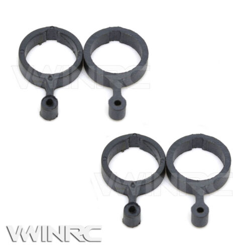 4pcs 450 PRO SPORT Tail control guide 12mm For Align T-Rex Helicopter C068