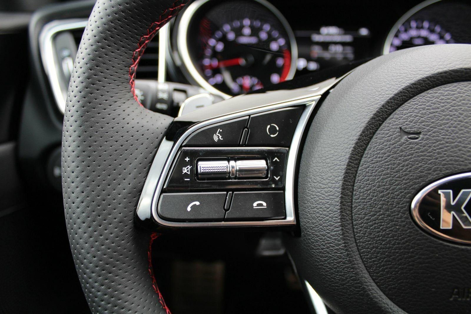 Kia ProCeed 1,6 T-GDi GT DCT - billede 10