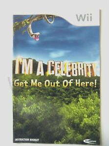 52187-Instruction-Booklet-I-039-m-A-Celebrity-Get-Me-Out-Of-Here-Nintendo