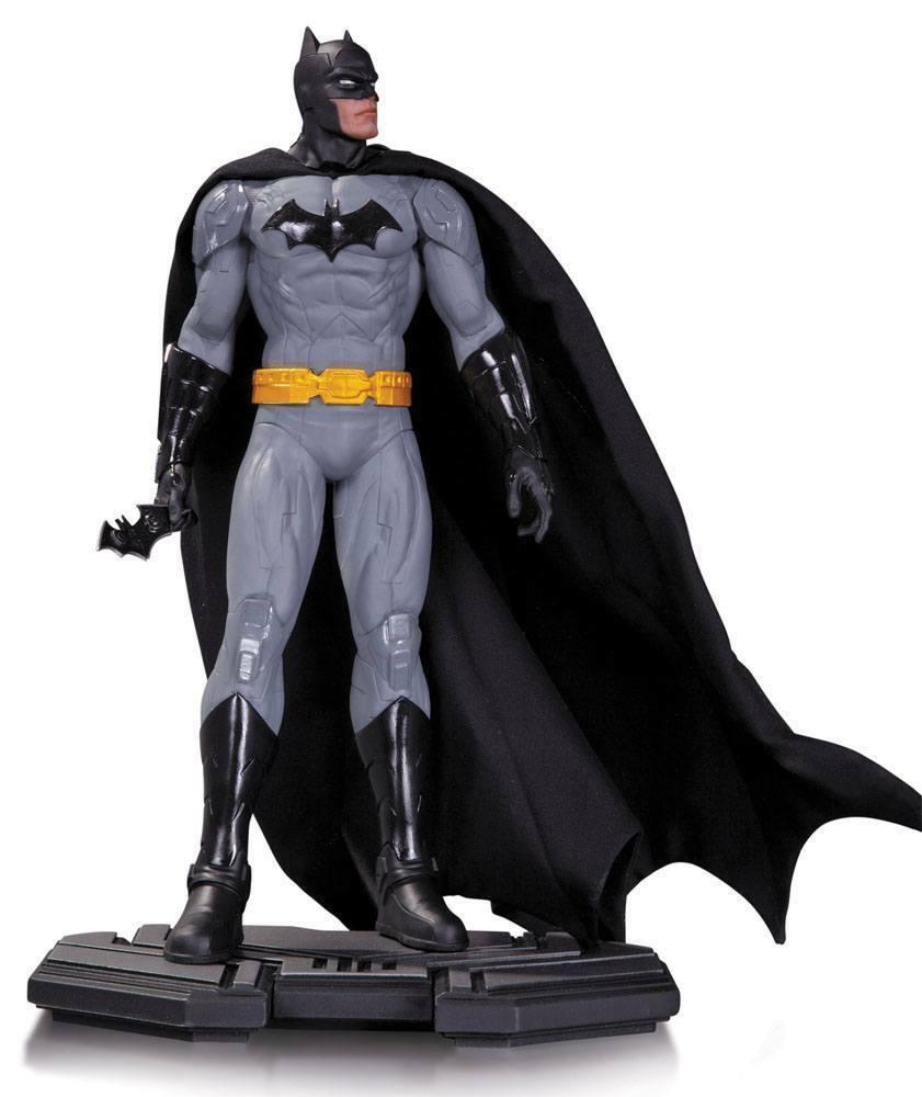 BATMAN STATUE DC COMICS ICONS DC COLLECTIBLES 26 CM
