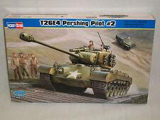 HobbyBoss 1/35 Scale T26E4 Pershing Pilot #2