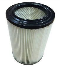 Generic SHOP-VAC Replacement CARTRIDGE FILTER 90328 Rigid, Craftsman, Other Vacs