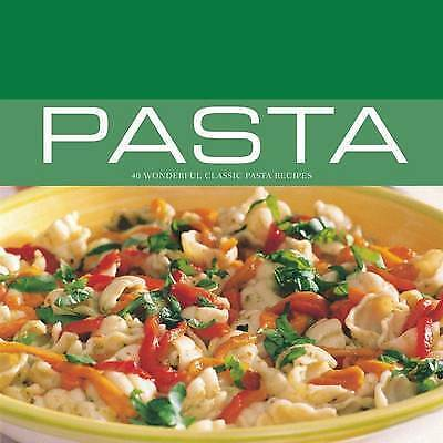 """AS NEW"" Pasta, , Book"
