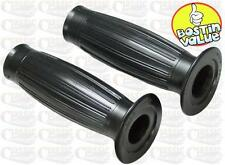 HANDLE BAR GRIPS IDEAL FOR HONDA XL125 CB250 CB25RS XL125 XL250 CB350 CB400