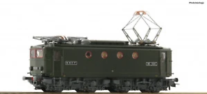 Roco-73051-HO-Gauge-SNCF-BB8100-Electric-Locomotive-IV