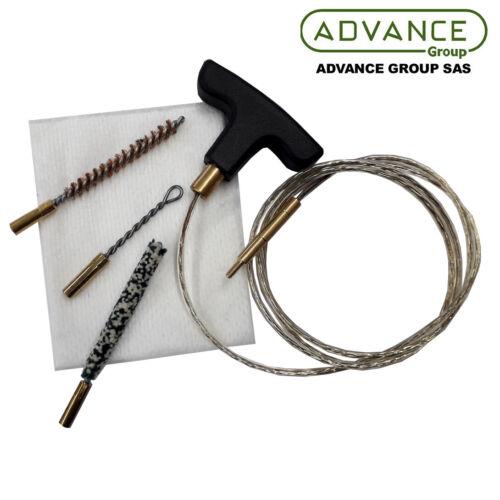 Kit de nettoyage ADVANCE Calibre 22