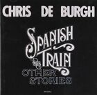 Chris de Burgh Spanish train and other stories (1975) [CD]