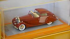 ILARIO - ROLLS ROYCE PHANTOM III SEDANCA DE VILLE 1937 PARK WARD SN3CM61 1/43