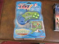 Frogger Ancient Shadow Konami Live In Package