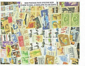 US MINT POSTAGE STAMPS at a DISCOUNT $11.60 POSTAGE for only $9.00