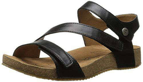 Josef Seibel Chaussures Femme tonga 25 Robe Sandale 7 -- Choisir Taille couleur.