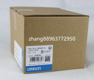 1PCS For  Omron CP1L-M30DT-D PLC Module NEW IN BOX #3L