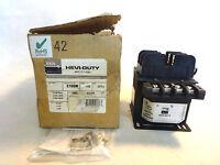 In Box Egs E100w .100kva Transformer
