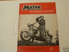 MO5820 ZUNDAPP 250 S COVER TEST,BMW 500,600,HOLTERBERG,KNMV REUNIE,LEMELERBERG,