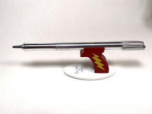 "ACME Studio Michele De Lucchi ""Linear"" Roller Ball Pen on RAY GUN Desk Base"