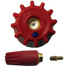 General Pump Professional 4.0 Orifice Turbo Nozzle