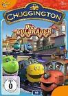 Chuggington - Die Goldräder Vol. 18 (2012)