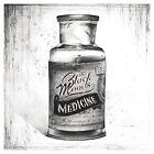 Medicine 0889853677122 by Black Moods CD