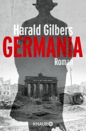 1 von 1 - Germania von Harald Gilbers (2013, Taschenbuch), UNGELESEN