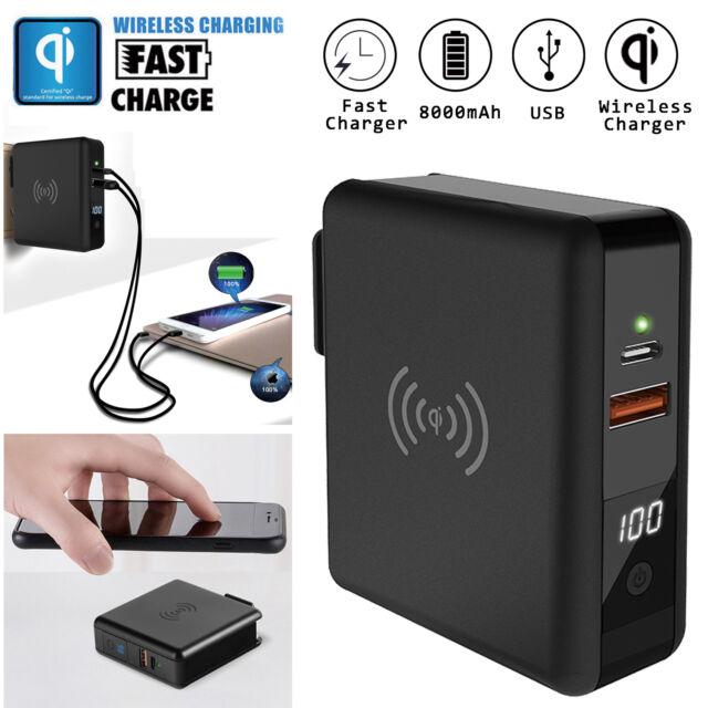 Micro Chargeur USB Batterie Chargeur Cradle Dock Holder Desktop pour LG V20 ~ JO