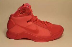 huge selection of 436db 2b6ae Image is loading Nike-Hyperdunk-Retro-Men-039-s-Basketball-Shoes-