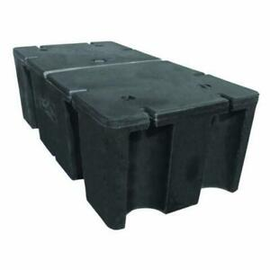 DOCK FLOATS -- FOAM FILLED-- BRAND NEW-- 15 YRS WARRANTY- Vancouver Greater Vancouver Area Preview