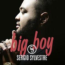 Sergio Sylvestre - Big Boy [New CD] Germany - Import