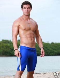 Men-Lycra-Long-Unisex-Bike-Shorts-Shorts-Swimwear-Dry-Fast-9200