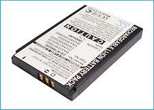 3.7V battery for Creative NOMAD MuVo2, DAA-BA0005, 331A4Z20DE2D, BA0203R79902