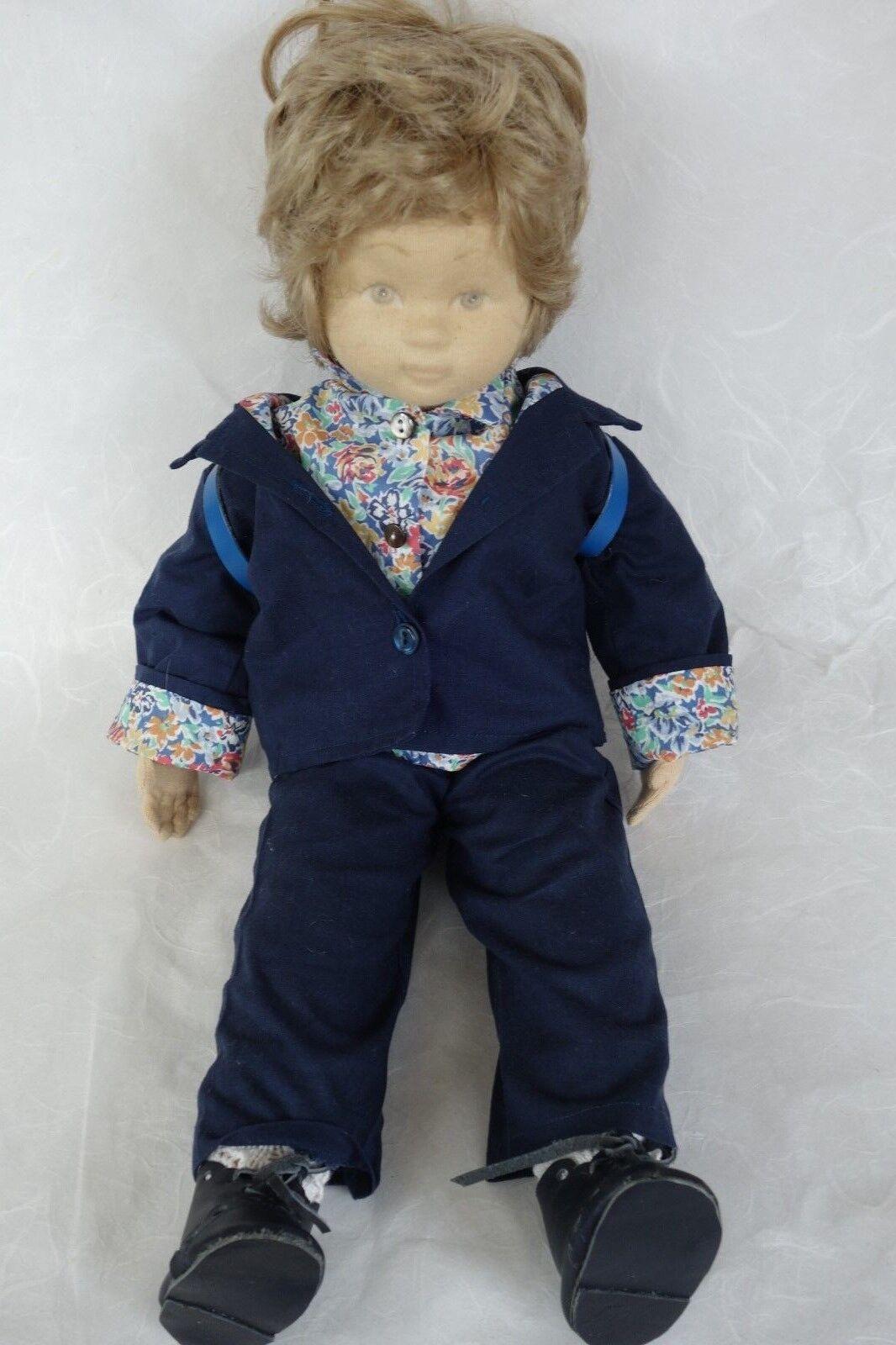 BAMBOLA  43 cm Bambina Zainetto artisti Bambola Decorazione  centro commerciale di moda