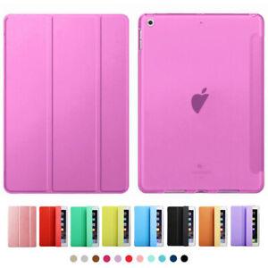 Smart Magnetic Folding PU Leather Flip Case Cover for Apple iPad MINI 1,2,3,4,5