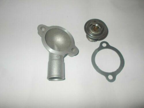 Thermostat 78-99 Suzuki LJ80 Sierra 1.0//1.3 Maruti Drover Gasket /& Housing